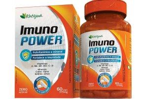 Imuno Power Polivitamínico e Mineral-main