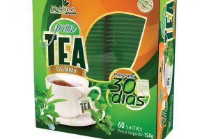 Gran Tea -main