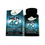 MEN 40
