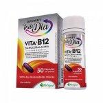 STD Vitamina B12 Cianocobalamina